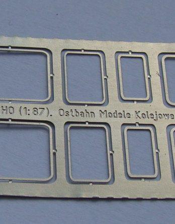 DH0-90 Ramki okien ST43