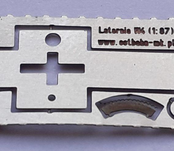 AH0-134 Wskaźnik W4 H0