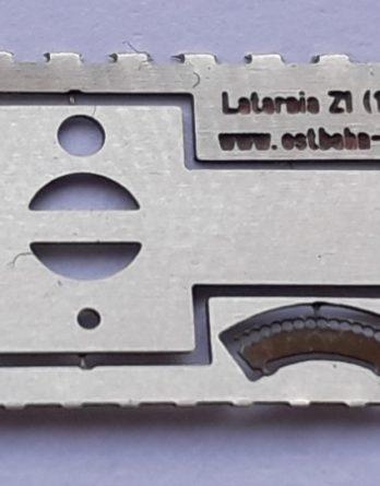 AH0-135 Wskaźnik Z1 H0