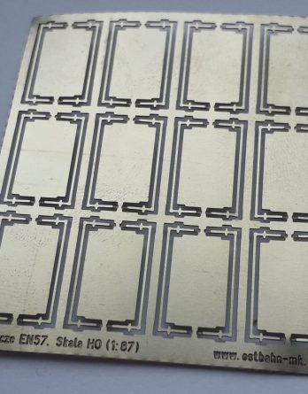 DH0-117 Poręcze EN57