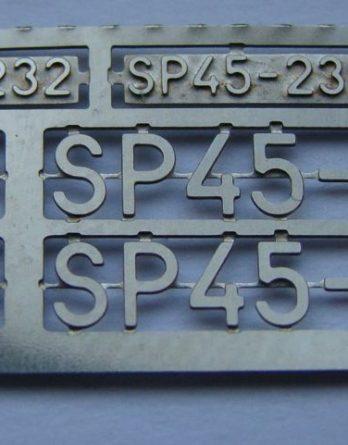 DH0-57 Tabliczki SP45 (2)