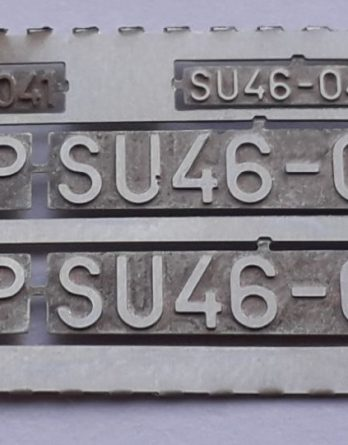 DH0-58 Tabliczki SU46