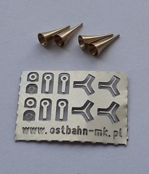 DH0-120 Cztery toczone trąbki 5x2 mm (2)