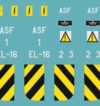 KH0-12 Kalkomania ASF