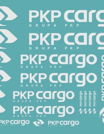 KH0-29 Loga PKP Cargo
