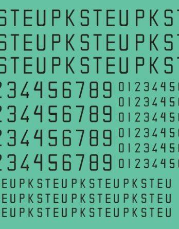 KH0-42 Uniwersalne oznaczenia wzór 2