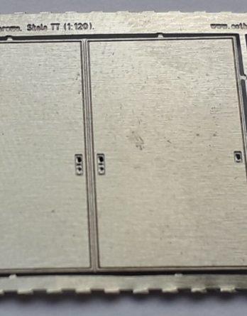 ATT-65 Drzwi przeciwpożarowe TT