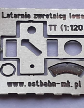 ATT-70 Latarnia zwrotnicy lewa TT