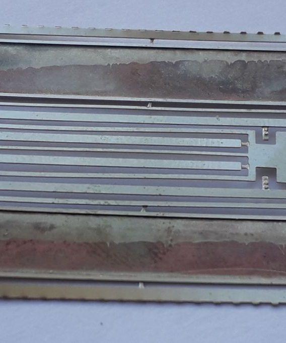 ATT-77 Tablica peronowa 4,5 m TT